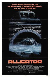 alligator-poster