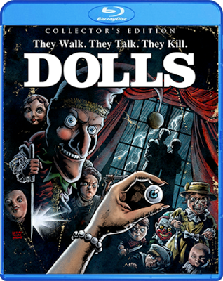 Dolls Collector's Edition Blu-ray