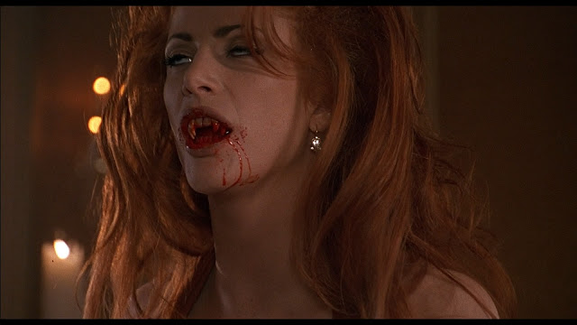 Tales from the Crypt: Bordello of Angie Everhart