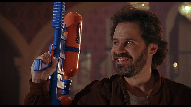 Tales from the Crypt: Bordello of Blood Dennis Miller