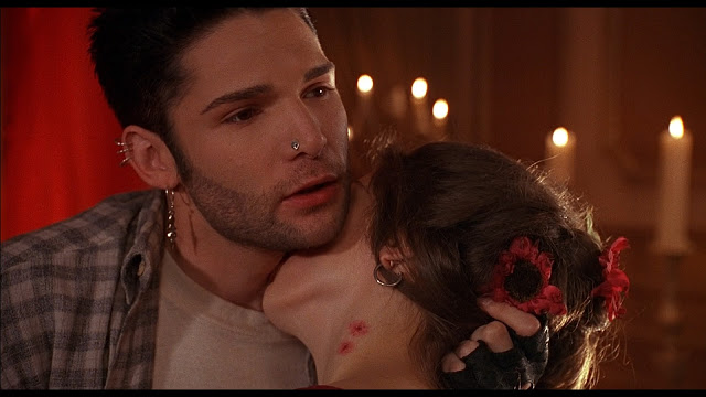 Tales from the Crypt: Bordello of Blood Corey Feldman