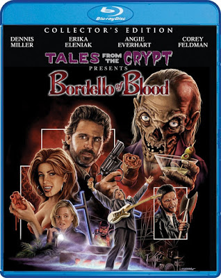 Tales from the Crypt: Bordello of Blood Cover