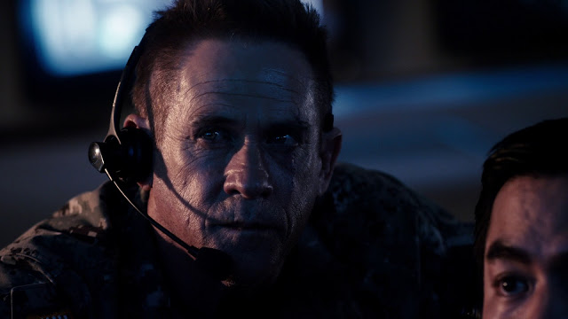 Navy SEALs vs. Zombies Michael Dudikoff