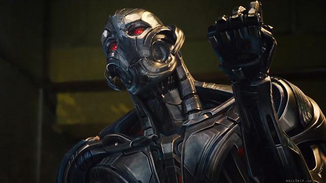 Avengers: Age of Ultron Ultron
