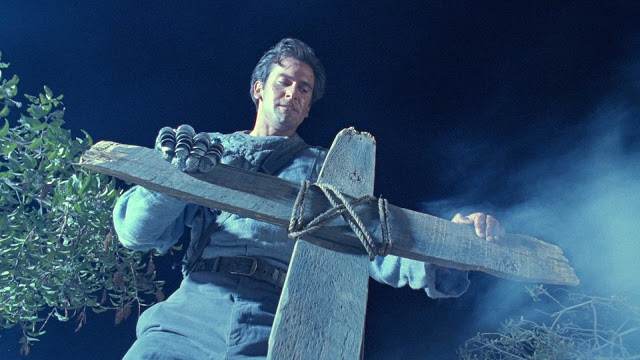 Army of Darkness Buried
