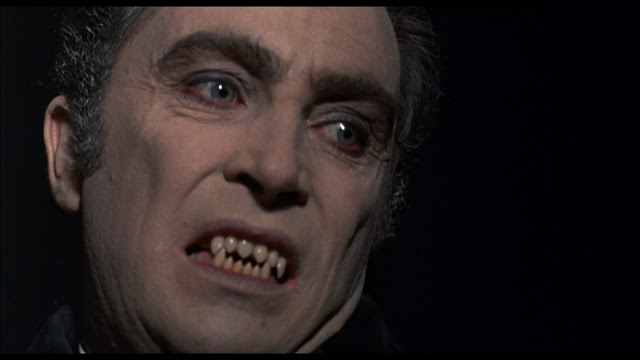 The Return of Count Yorga - Count Yorga