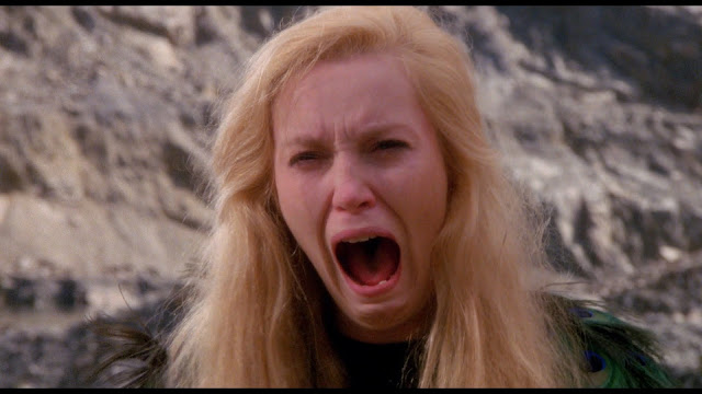 White of the Eye - Cathy Moriarty