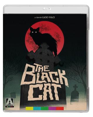 The Black Cat Blu