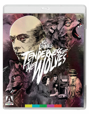 Tenderness of the Wolves Blu