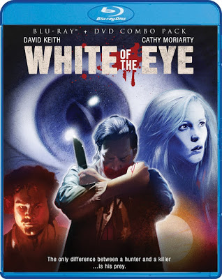 White of the Eye Blu