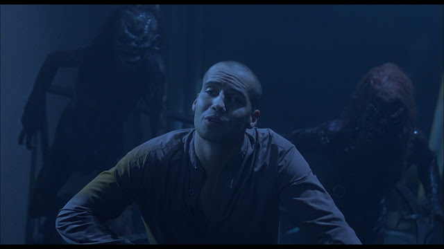 Demon Knight Billy Zane as the Collector