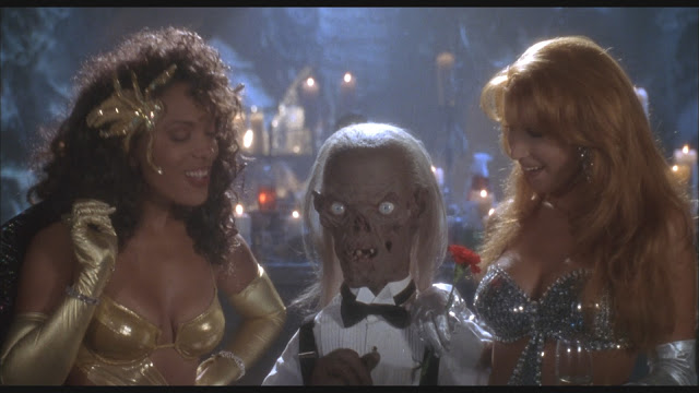 Demon Knight Crypt Keeper