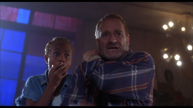 Demon Knight  - Dick Miller