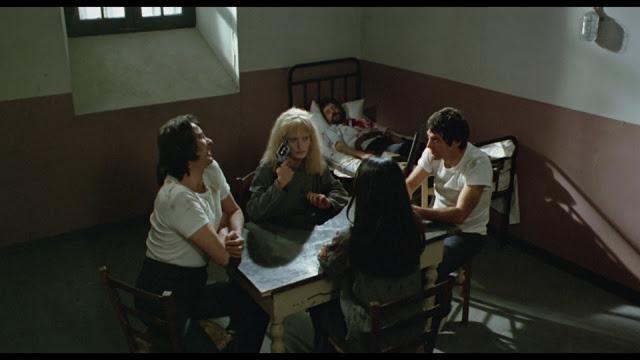 Women's Prison Massacre Russian Roulette