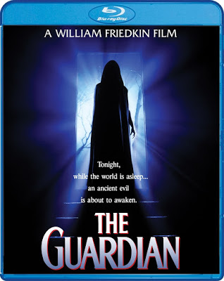The Guardian Blu Cover