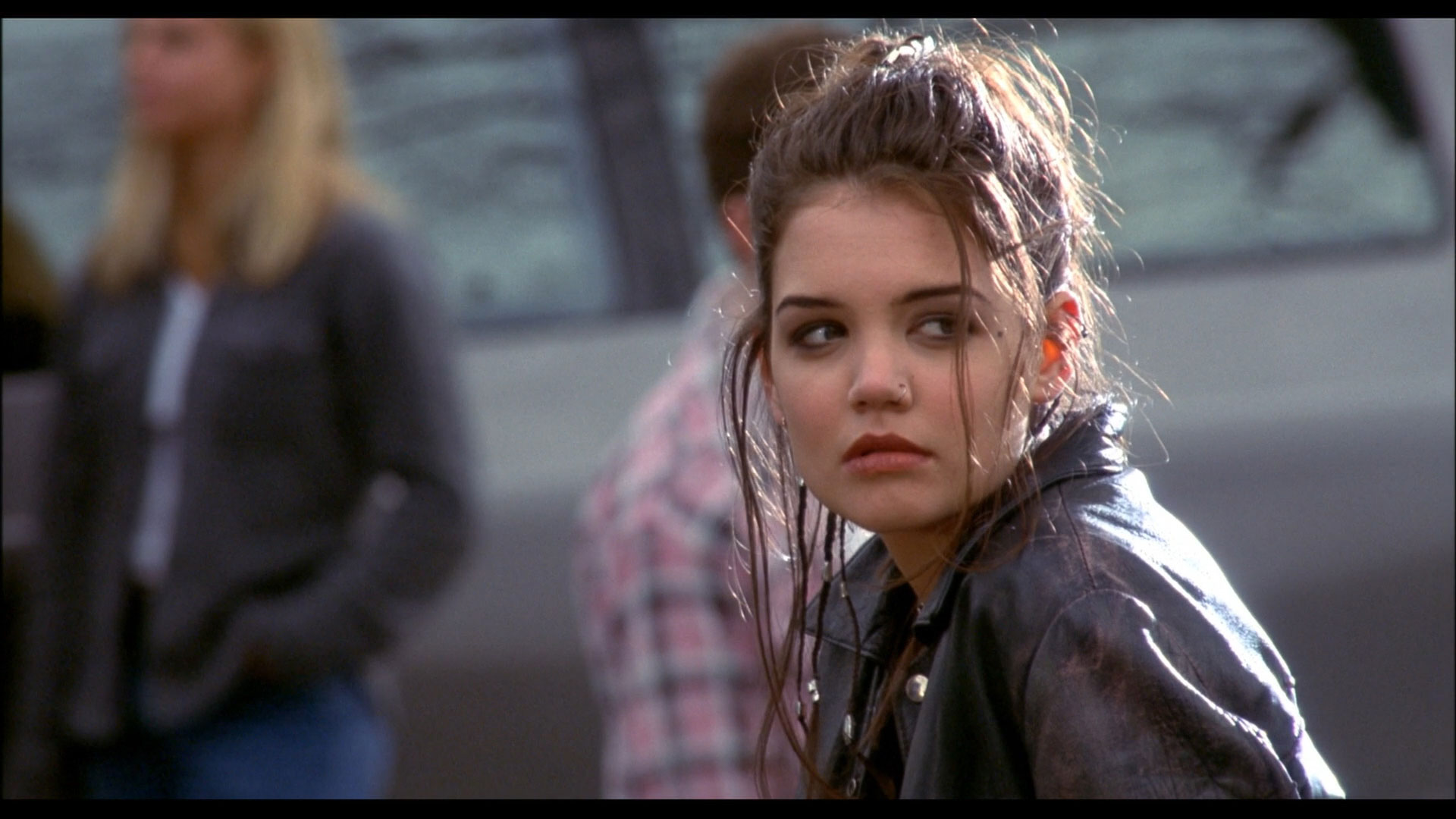 Disturbing Behavior - Katie Holmes