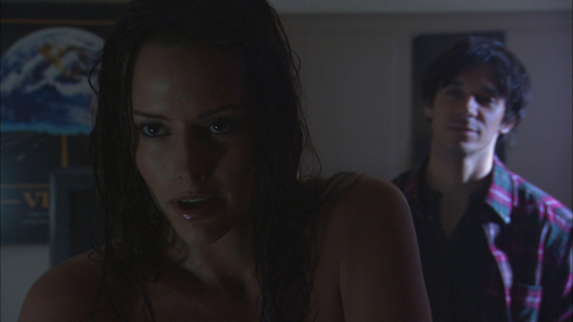 Amelia Cooke Sex Scene species iii / species: the awakening - scream factory review