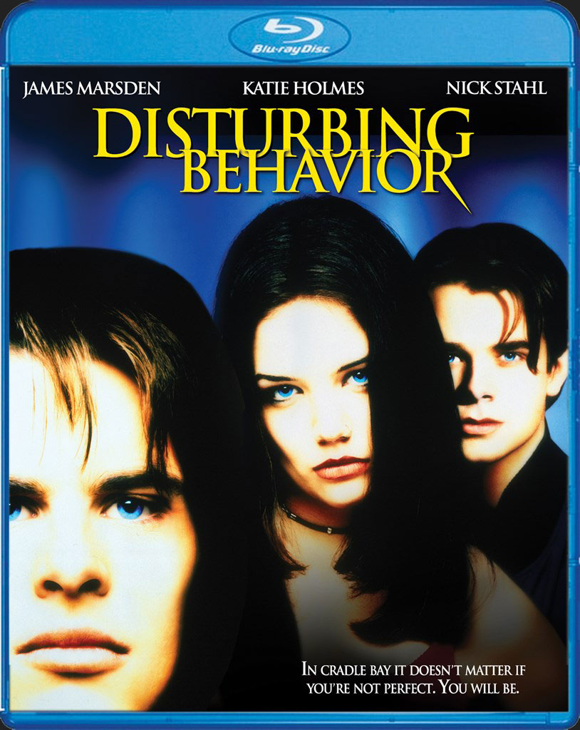 Disturbing Behavior - Blu-ray