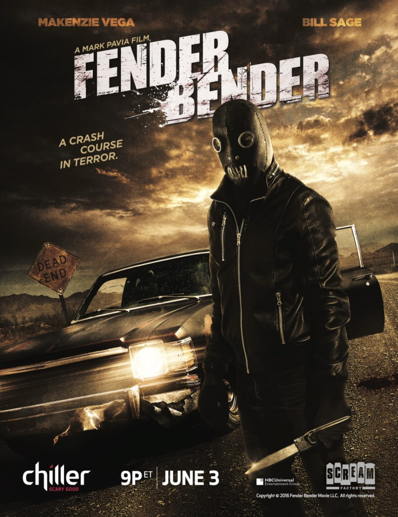 Fender-Bender-Chiller-Scream