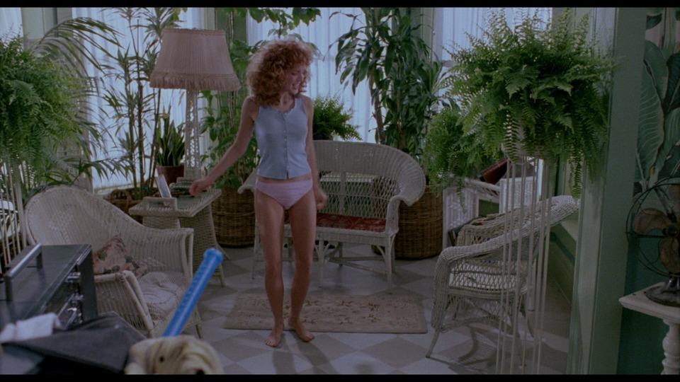 Amy Yasbeck Naked
