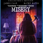 Misery – Video Review (Scream Factory Blu-ray)