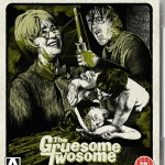 The Gruesome Twosome Video Review (Arrow Video Blu-ray)