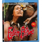 Eaten Alive Video Review (Severin Films Blu-ray)