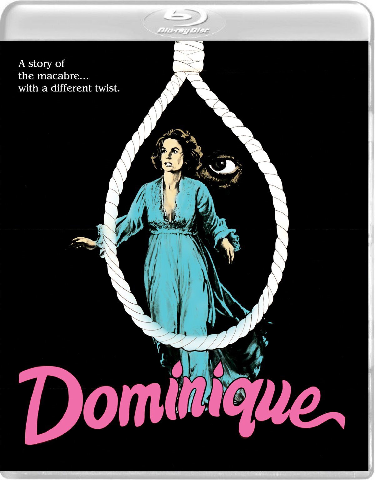 dominique blu-ray
