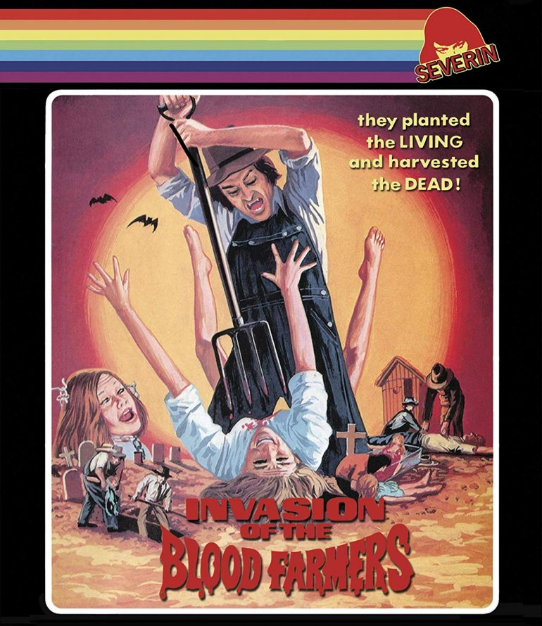 invasion of the blood farmers blu-ray