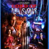 lord of illusions blu-ray