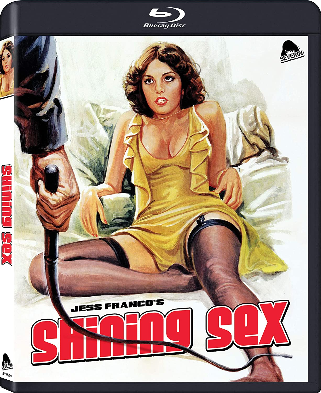 Shining Sex Blu-ray Review (Severin Films)